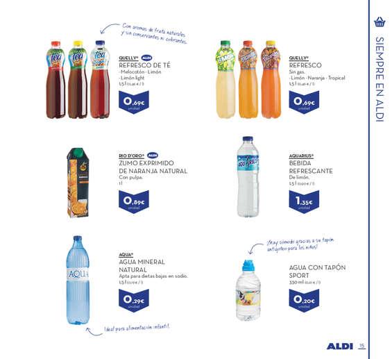 Comprar agua barato en sevilla ofertia for Fuera de serie telefono