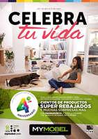 Ofertas de Mymobel, Celebra tu vida - Madrid