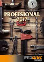 Ofertas de Ferbric, Profesional 2017