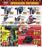 Ofertas de Bricodepot, Operación Reforma - Palma