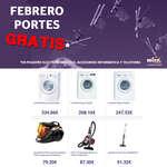 Ofertas de Miró, Febrero portes gratis