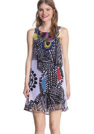 Desigual by L: Yes you art
