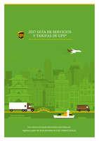 Ofertas de UPS, 2017 Guía de servicios y tarifas de UPS