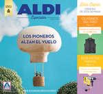Ofertas de ALDI, Los pioneros alzan el vuelo