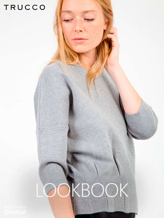 Ofertas de Trucco, Lookbook