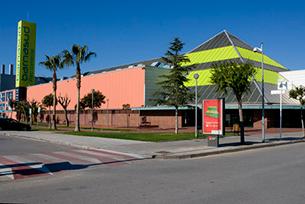 Centro Comercial Barnasud