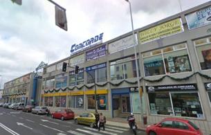 Centro Comercial Concorde