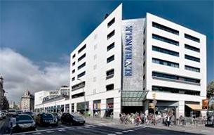 Centro Comercial El Triangle