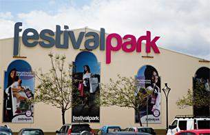 Centro Comercial Festival Park