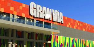 Centro Comercial Gran Vía