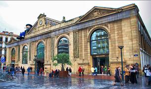 Centro Comercial La Bretxa
