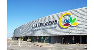 Centro Comercial Las Terrazas