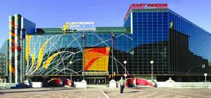 Centro Comercial Los Fresnos