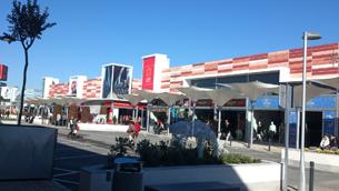 Centro Comercial Luz Shopping