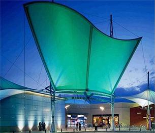 Centro Comercial Madrid Xanadú