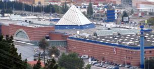Centro Comercial MaxCenter