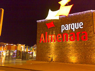 Centro Comercial Parque Almenara