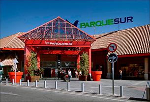 Centro Comercial Parquesur