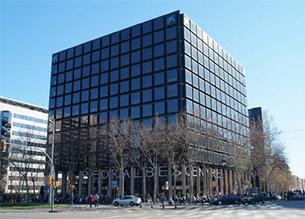 Centre Comercial Pedralbes Centre