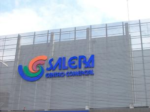 Centro Comercial Salera