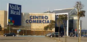 Centro Comercial Valle Real