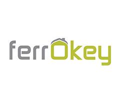 Catálogos de <span>Ferrokey</span>