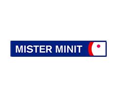 Catálogos de <span>Mister Minit</span>