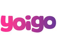 Catálogos de <span>Yoigo</span>