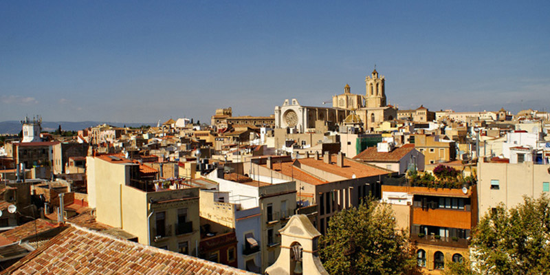 Catálogos y ofertas de tiendas en Tarragona