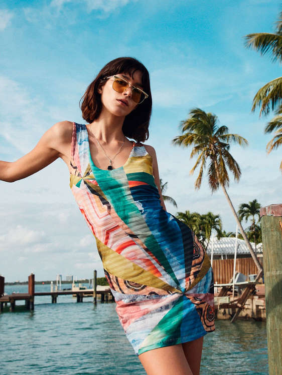 Vestidos De Playa Barato Palma Comprar Ofertia En Yfyb6g7