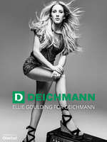 Ofertas de Deichmann, Ellie Goulding for Deichmann