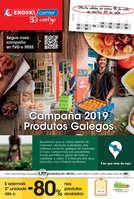 Ofertas de Eroski Center, - Produtos Galegos -