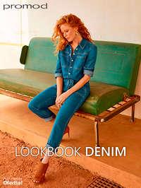 Lookbook Denim
