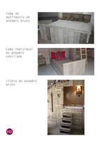 Ofertas de Homedesign, Maderas recicladas