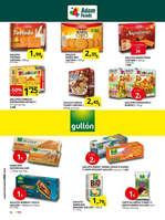 Ofertas de Supermercados MAS, La vuelta al cole