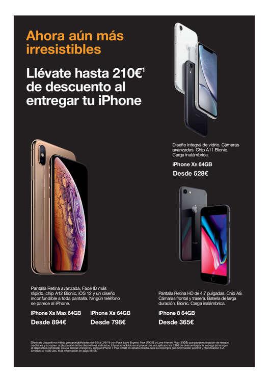 1ca3c8580ab Comprar Iphone 8 barato en Granada - Ofertia