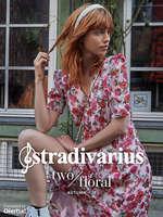Ofertas de Stradivarius, Two floral