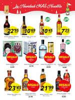 Ofertas de Supermercados MAS, La Navidad más nuestra