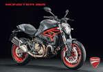 Ofertas de Ducati, Monster 821