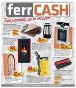 Ofertas de FerrCASH, Todo preparado... en tu hogar