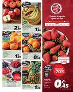 Ofertas de Carrefour, 2ª unitat -70% en més de 3.000 articles