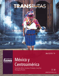 México y Centroamerica 2018/2019