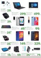 Ofertas de Punto de Informática, Revista mayo