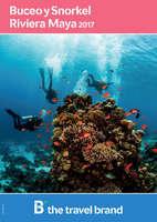 Ofertas de Barceló Viajes, Buceo & Snorkel - Riviera Maya 2017