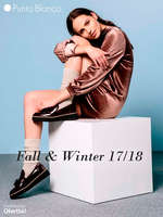 Ofertas de Punto Blanco, Fall & Winter 17-18