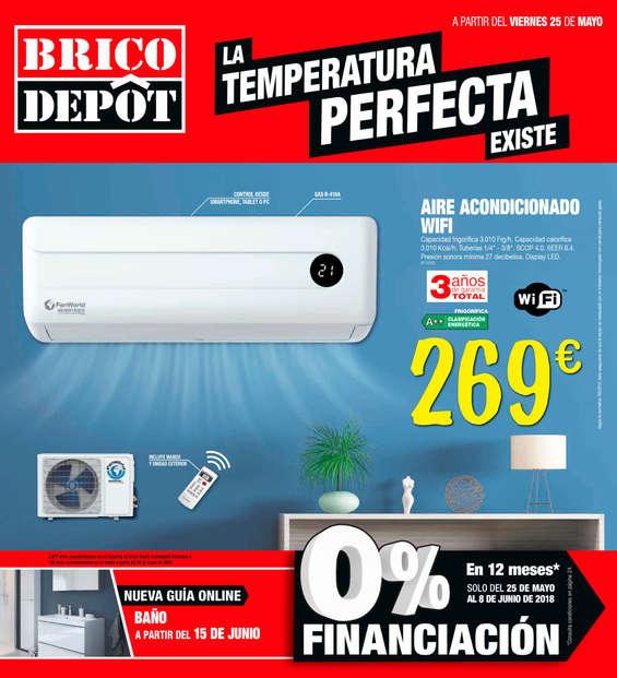 Bricodepot valencia ofertas cat logo y folletos ofertia for Telefono bricodepot valencia