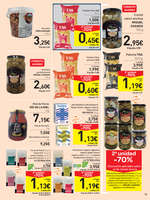 Ofertas de Carrefour, El sabor de lo nuestro