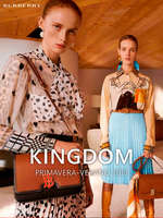 Ofertas de Burberry, Kingdom