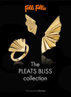 Ofertas de Folli Follie, The Pleats Bliss Collection