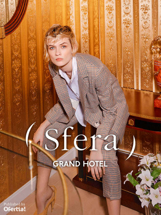 Ofertas de ( Sfera ), Grand Hotel